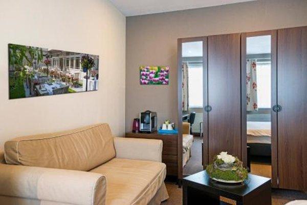 Parkhotel - фото 3