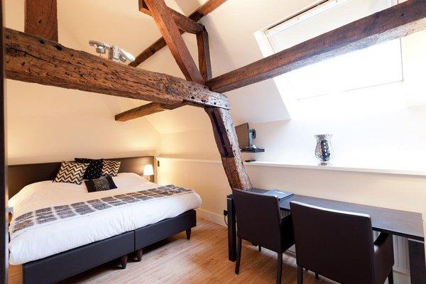 Hotel Onderbergen - фото 50