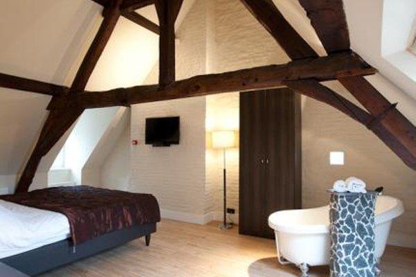 Hotel Onderbergen - фото 18