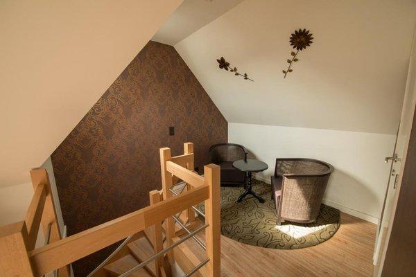 Hotel Onderbergen - фото 19