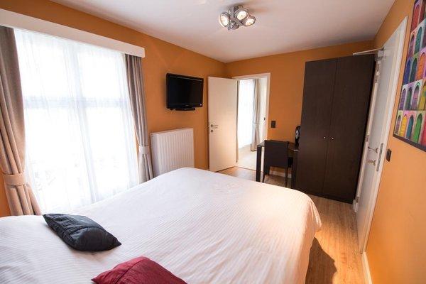 Hotel Onderbergen - фото 5