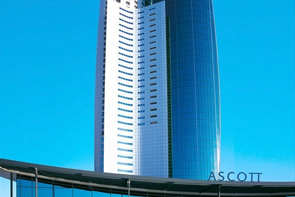 Ascott Park Place Dubai - фото 50