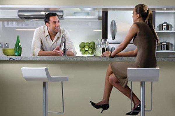 Ascott Park Place Dubai - фото 16