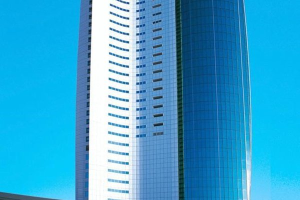 Ascott Park Place Dubai - фото 21