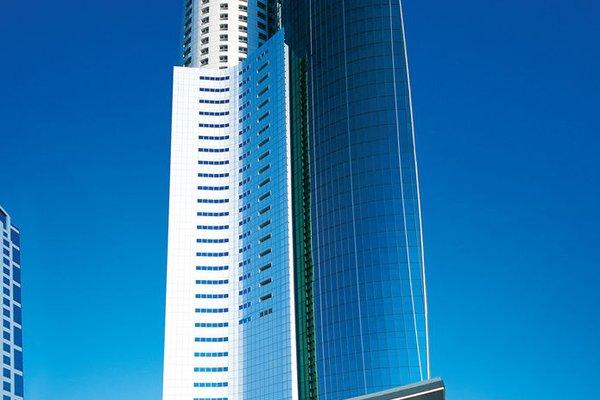 Ascott Park Place Dubai - фото 22