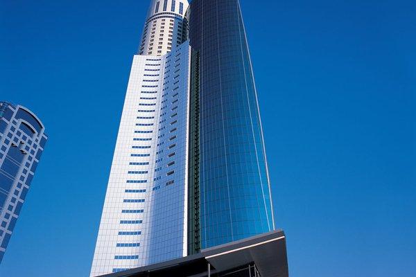 Ascott Park Place Dubai - фото 23