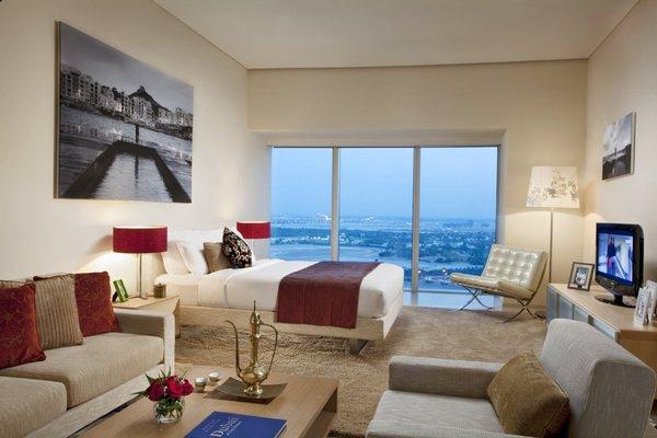 Ascott Park Place Dubai - фото 7