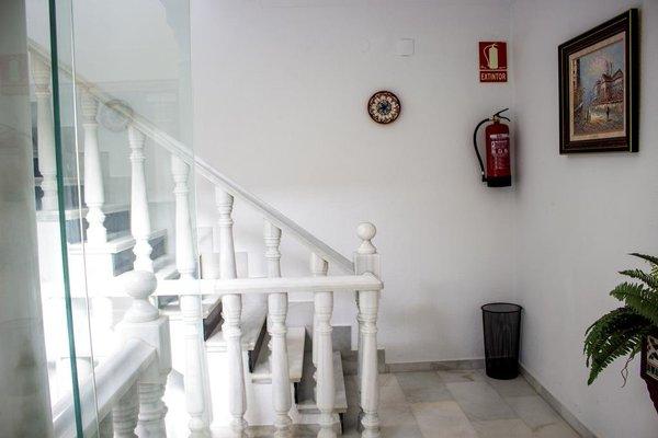 La Casa de los Faroles - 16