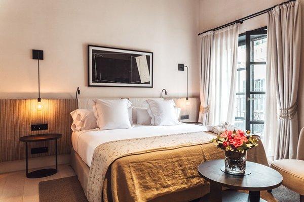 Sant Francesc Hotel Singular - фото 50