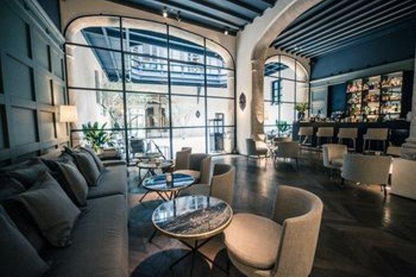 Sant Francesc Hotel Singular - фото 13