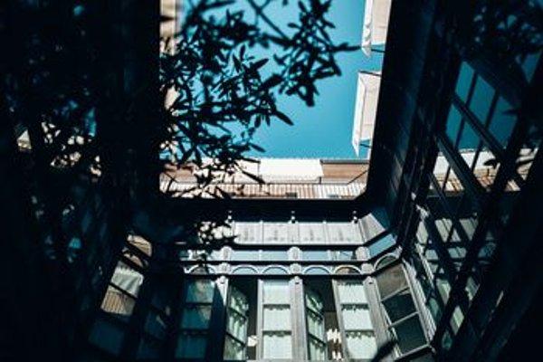 Sant Francesc Hotel Singular - фото 20
