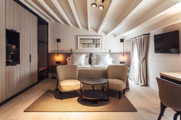 Sant Francesc Hotel Singular - фото 3
