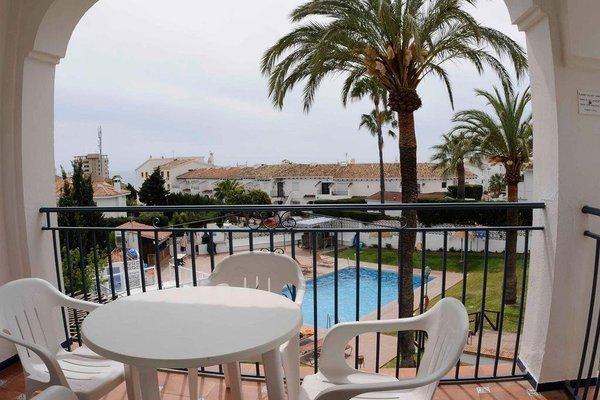 Crown Resorts Club La Riviera - фото 15