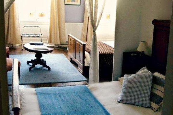 Maison Bellachonne - фото 50