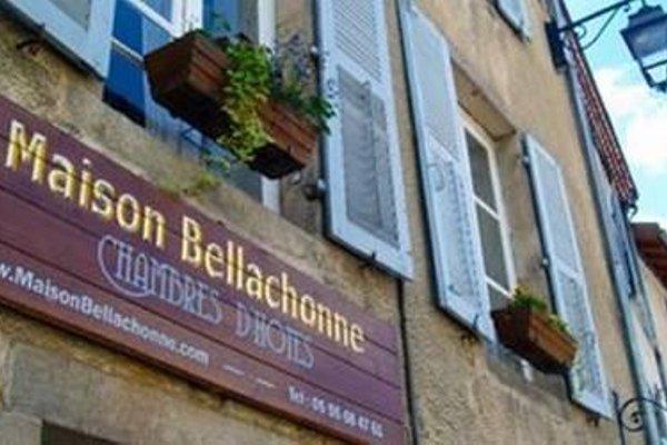 Maison Bellachonne - фото 23