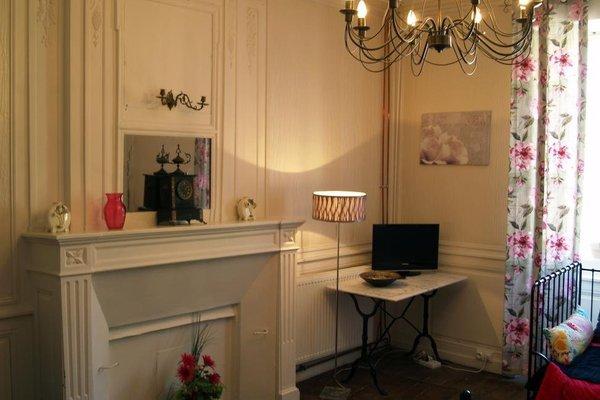 Maison Bellachonne - фото 4