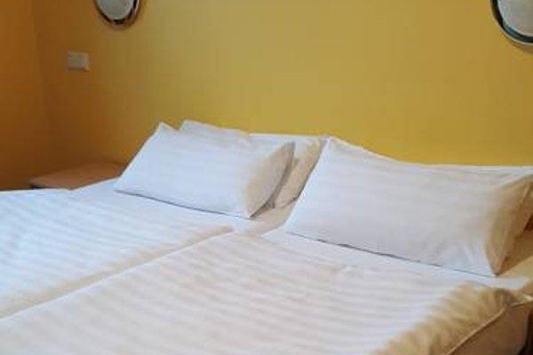 Hotel Oggersheimer Hof - фото 13