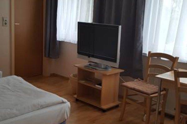 Hotel Oggersheimer Hof - фото 16