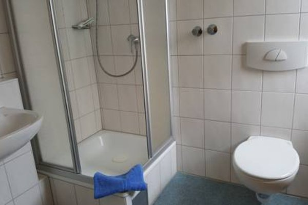 Hotel Oggersheimer Hof - фото 21