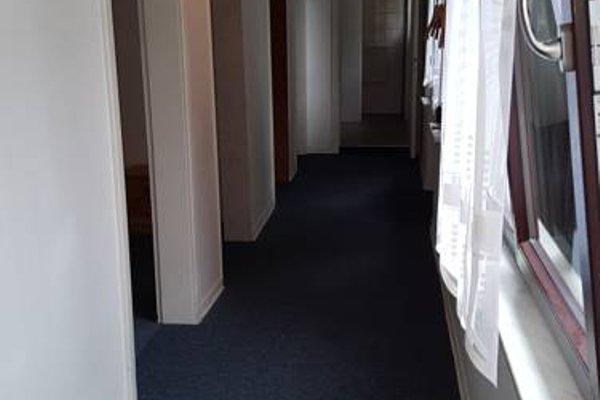 Hotel Oggersheimer Hof - фото 23