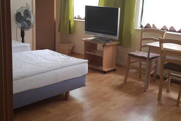 Hotel Oggersheimer Hof - фото 3