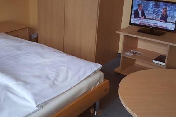 Hotel Oggersheimer Hof - фото 4