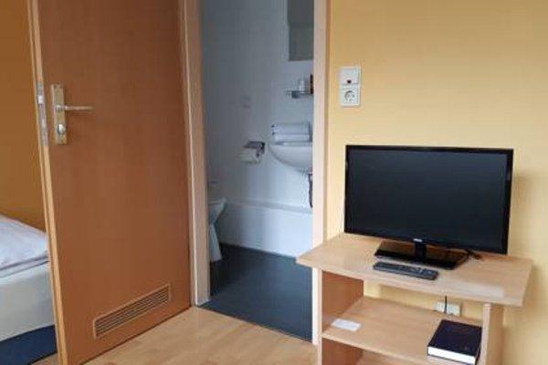 Hotel Oggersheimer Hof - фото 6