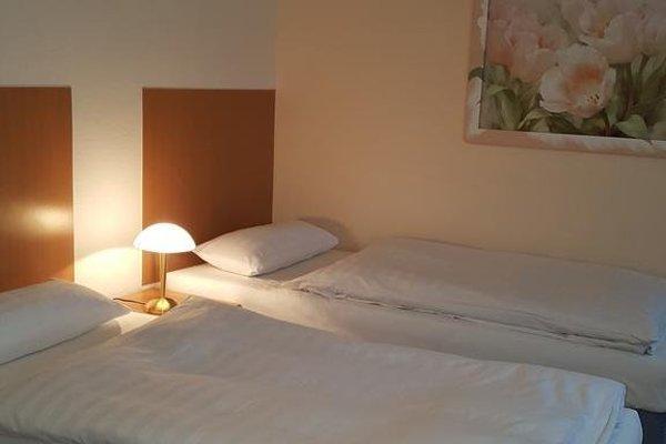 Hotel Oggersheimer Hof - фото 7