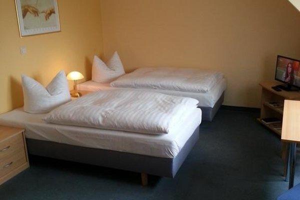 Hotel Oggersheimer Hof - фото 8