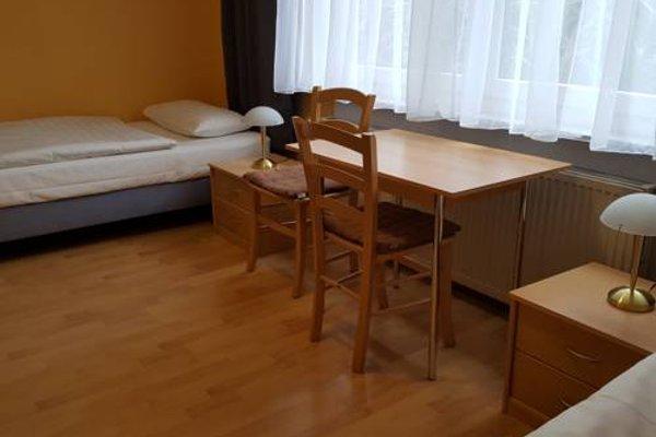 Hotel Oggersheimer Hof - фото 9