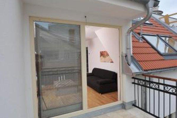 Debo Apartments Lackierergasse - фото 50