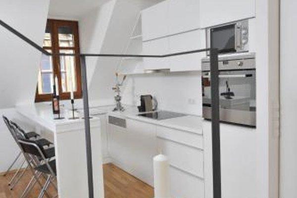 Debo Apartments Lackierergasse - фото 10