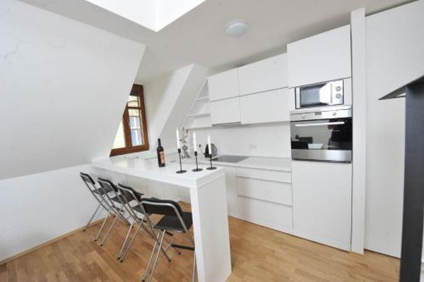 Debo Apartments Lackierergasse - фото 11