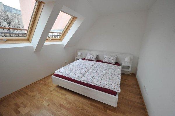 Debo Apartments Lackierergasse - фото 14