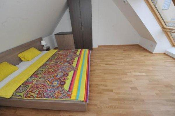 Debo Apartments Lackierergasse - фото 15