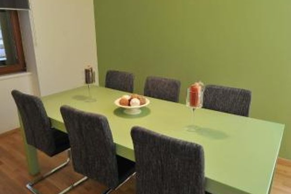 Debo Apartments Lackierergasse - фото 17