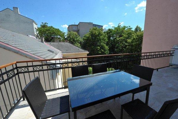 Debo Apartments Lackierergasse - фото 19