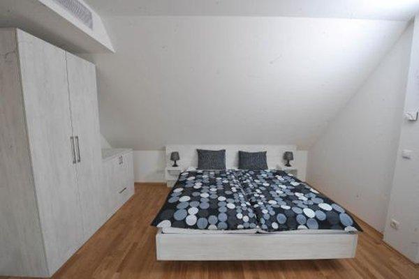 Debo Apartments Lackierergasse - фото 4