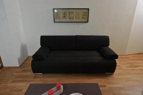Debo Apartments Lackierergasse - фото 7