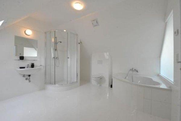 Debo Apartments Lackierergasse - фото 9