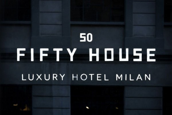 Fifty House - фото 21
