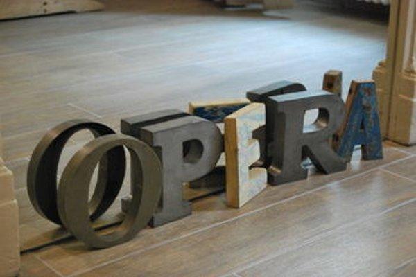 Residenza Dell' Opera - фото 15