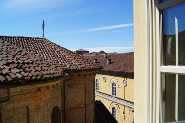 Residenza Dell' Opera - фото 23