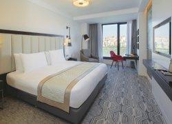 Mövenpick Istanbul Hotel Golden Horn фото 2