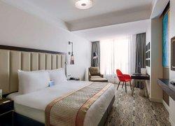 Mövenpick Istanbul Hotel Golden Horn фото 3