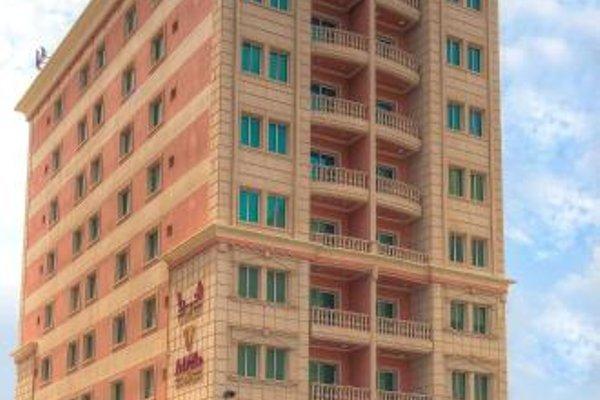 La Villa Najd Hotel Apartments - фото 46