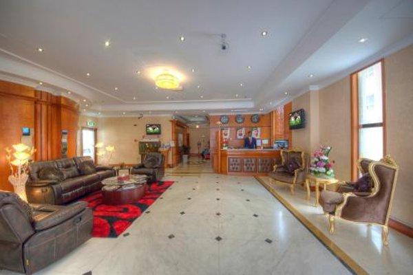 La Villa Najd Hotel Apartments - фото 17