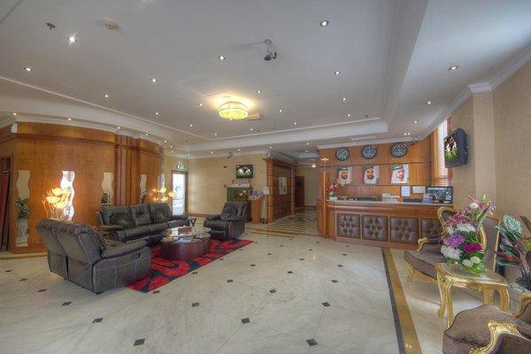 La Villa Najd Hotel Apartments - фото 18