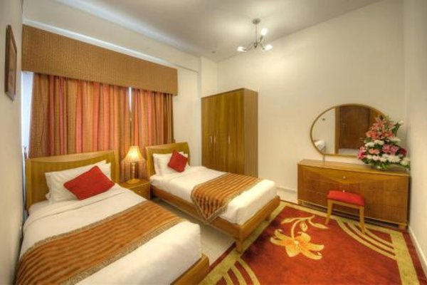 La Villa Najd Hotel Apartments - фото 3