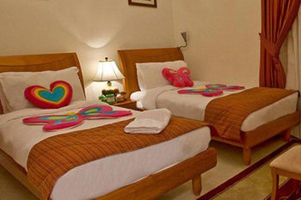 La Villa Najd Hotel Apartments - фото 4